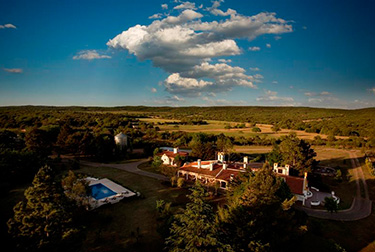 Los Chanares Lodge - Argentina Dove Hunting
