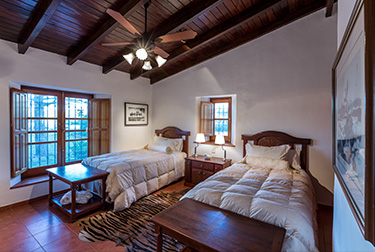 Los Chanares Lodge - Luxury Rooms