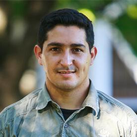 Juan Mansilla